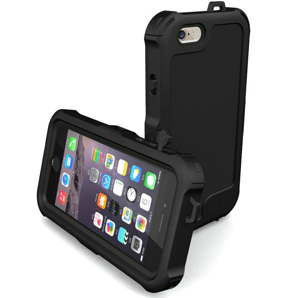 iphone6 防水ケース ライフプルーフ